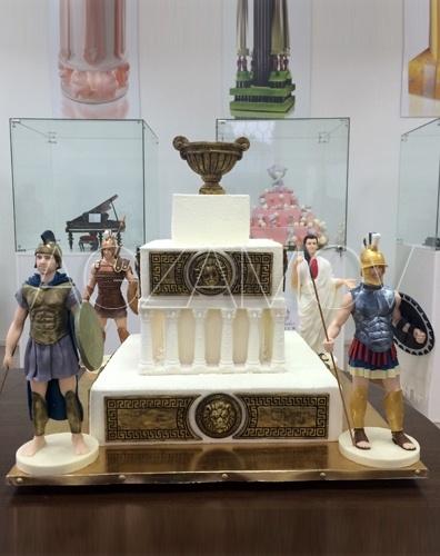 Римский пирог слоеный - пошаговый рецепт с фото на Повар.ру   500x396